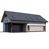 ABS House V132