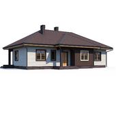 ABS House V133