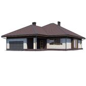 ABS House V134
