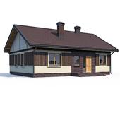ABS House V135