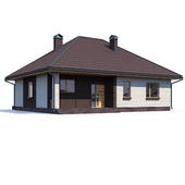 ABS House V136