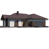 ABS House V137
