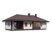 ABS House V138
