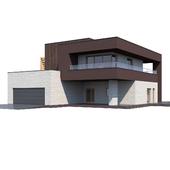 ABS House V139