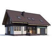 ABS House V140