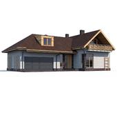 ABS House V141