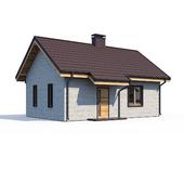 ABS House V142