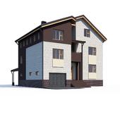 ABS House V143