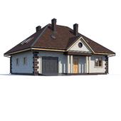 ABS House V144