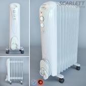 Radiator Scarlett SC-1153