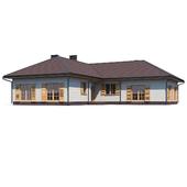 ABS House V146