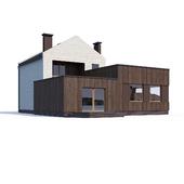 ABS House V147