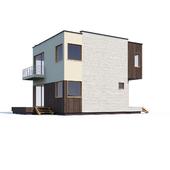 ABS House V149