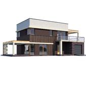 ABS House V151