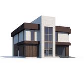 ABS House V153