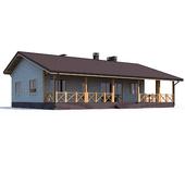 ABS House V154