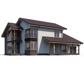 ABS House V155