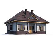 ABS House V156