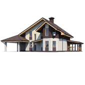 ABS House V157