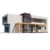 ABS House V158