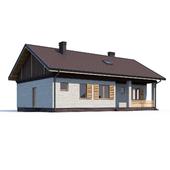 ABS House V159