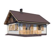 ABS House V160