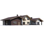 ABS House V161