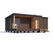 ABS House V162