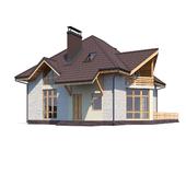 ABS House V163