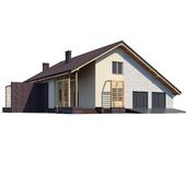 ABS House V164