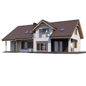 ABS House V165