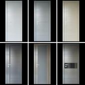 Александрийские двери коллекция Premio