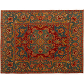 Collection of carpets Cultural Heritage & Museum salon Creative Carpets