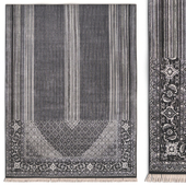 Carpet I and I Designs Playing With Tradition 4 Rug