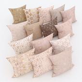 pillow_set_gold