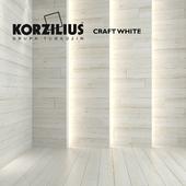 Korzilius Craft White