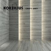 Korzilius Craft Grey