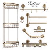 Boheme Medici Accessories Set 2