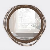 Eco mirror