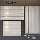 Tubadzin Wood Craft White