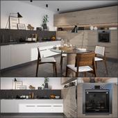 Kitchen Nolte - Artwood