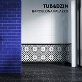 Плитка Tubadzin BARCELONA PALAZZO