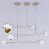 Delihtfull LAINE SUSPENSION LAMP