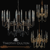 Timothy Oulton / Stalagmite Chandelier