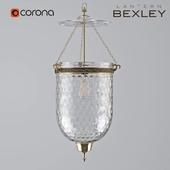 Lantern Bexley Glass L
