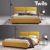 Twils Elliot bed