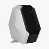 Dell Alienware Area 51 R2 case