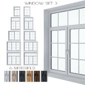 Window Set 3