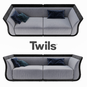 Twils - DROP sofa