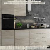 Kitchen Ikea Method Askersund.